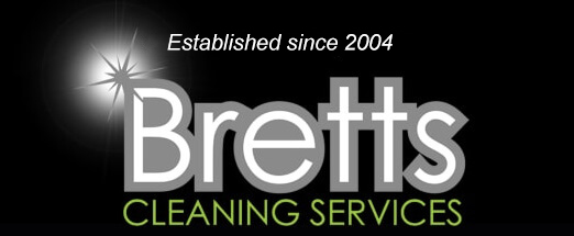 Bretts Cleaning Services